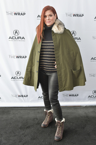 Park City - Utah「Acura Studio At Sundance Film Festival 2018 - Day 2」:写真・画像(4)[壁紙.com]