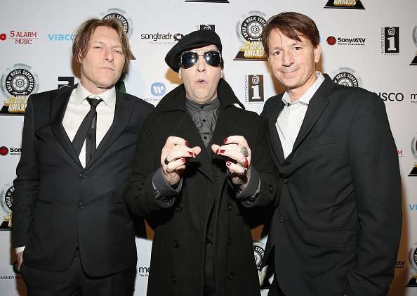 American producer Guild Awards「The 7th Annual Guild Of Music Supervisors Awards」:写真・画像(6)[壁紙.com]