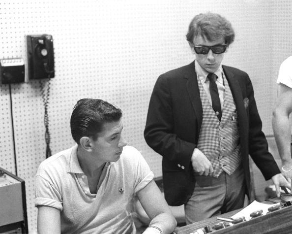 Recording Studio「Music Producer Phil Spector」:写真・画像(8)[壁紙.com]