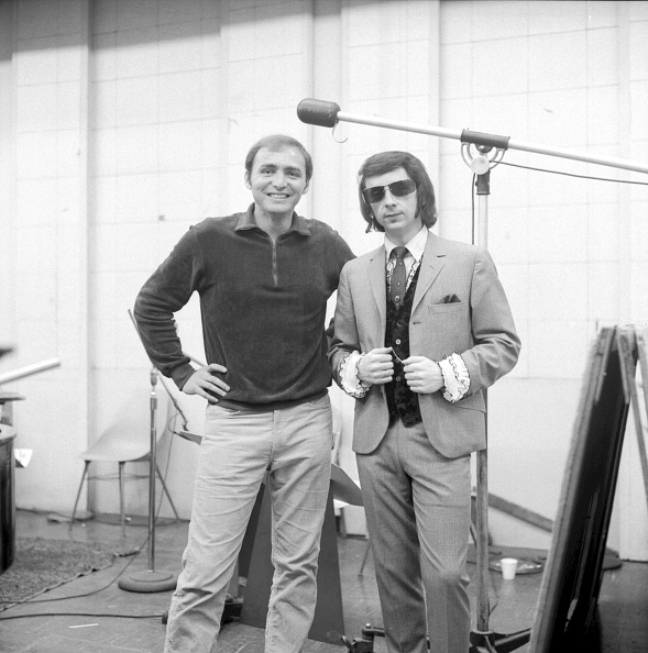 Recording Studio「Music Producer Phil Spector」:写真・画像(10)[壁紙.com]