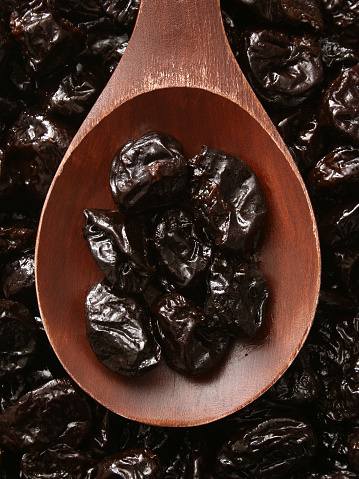 Prune「Dried plums」:スマホ壁紙(10)