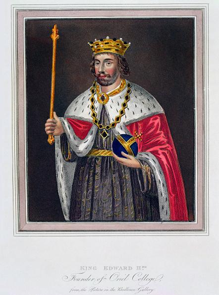 Sphere「King Edward II Founder Of Oriel College' 19th Century」:写真・画像(19)[壁紙.com]
