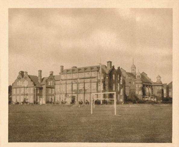 King's Lynn「'King Edward VII School. King's Lynn', 1923」:写真・画像(9)[壁紙.com]
