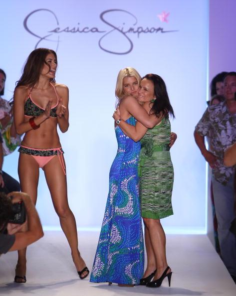 水着「MBFW Miami Swim : Jessica Simpson - Runway」:写真・画像(17)[壁紙.com]