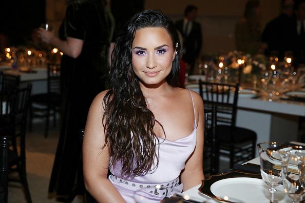 Demi Lovato「FIJI Water At The 2017 InStyle Awards」:写真・画像(14)[壁紙.com]