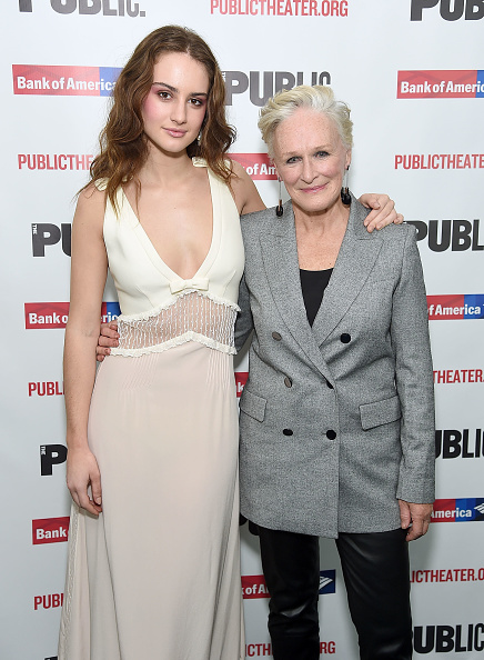 """Delacorte Theater「""""Mother Of The Maid"""" Opening Night Celebration」:写真・画像(16)[壁紙.com]"""