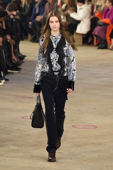 Black Jeans「Coach 1941 - Runway - February 2019 - New York Fashion Week」:写真・画像(3)[壁紙.com]