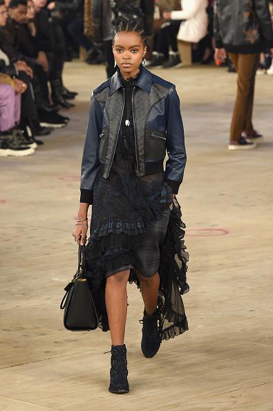 ニューヨークファッションウィーク「Coach 1941 - Runway - February 2019 - New York Fashion Week」:写真・画像(4)[壁紙.com]