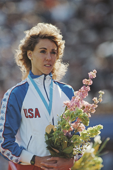 メダル授与式「IAAF World Championships in Athletics」:写真・画像(16)[壁紙.com]