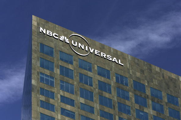 NBCUniversal「Jeff Zucker Named NBC Universal President And CEO」:写真・画像(5)[壁紙.com]