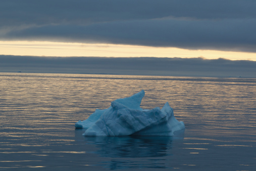 Pack Ice「The north pole」:スマホ壁紙(6)