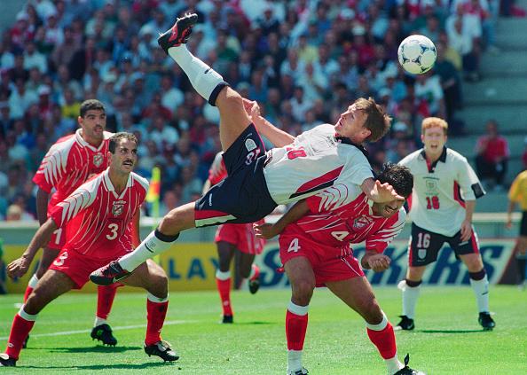 世界スポーツ選手権「FIFA World Cup in France 1998」:写真・画像(16)[壁紙.com]
