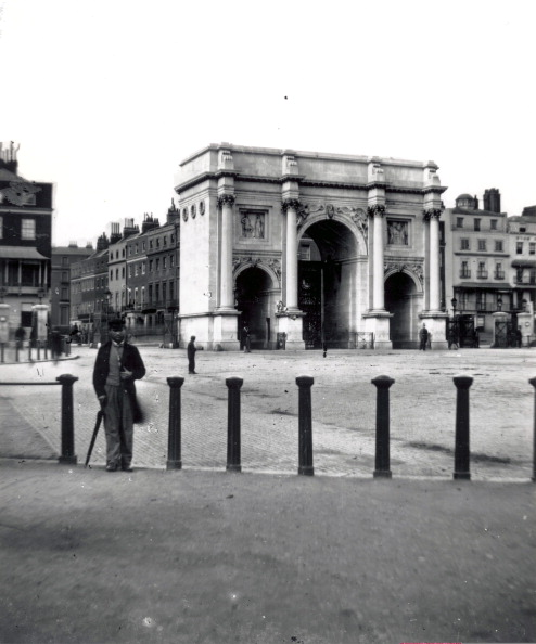 Architectural Feature「Marble Arch」:写真・画像(12)[壁紙.com]
