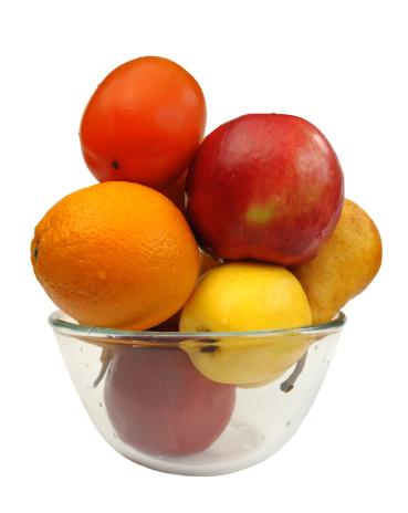 柿「Fruits」:スマホ壁紙(10)