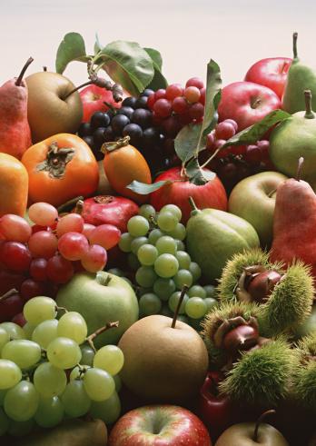 栗「Fruits」:スマホ壁紙(17)
