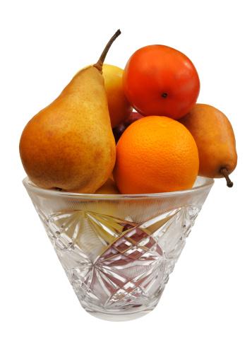 柿「Fruits」:スマホ壁紙(8)