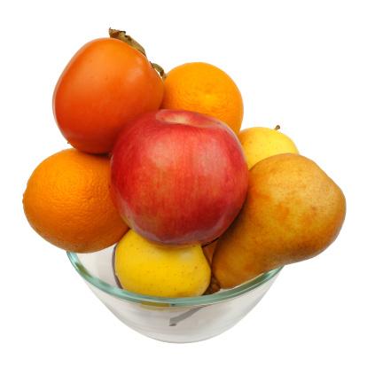 柿「Fruits」:スマホ壁紙(11)