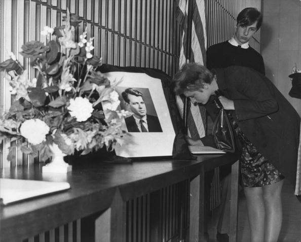 Assassination「Kennedy Death」:写真・画像(5)[壁紙.com]