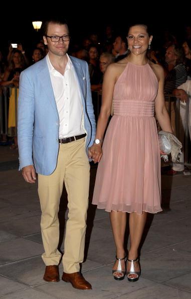Spetses「Wedding of Prince Nikolaos and Tatiana Blatnik - Pre Wedding Reception」:写真・画像(18)[壁紙.com]