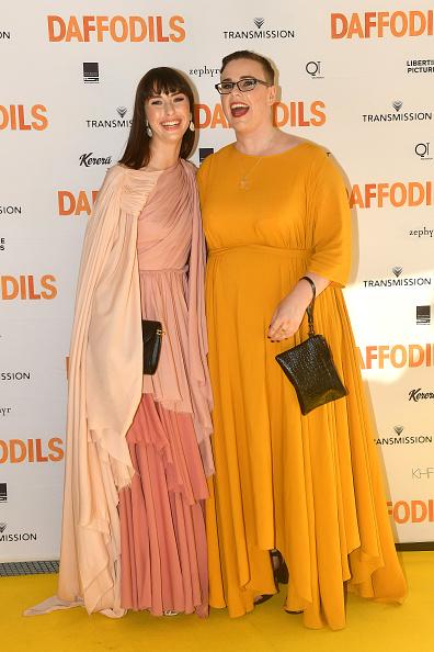 水仙「DAFFODILS World Premiere - Arrivals」:写真・画像(9)[壁紙.com]