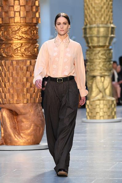 Womenswear「Chloe : Runway - Paris Fashion Week Womenswear Fall/Winter 2020/2021」:写真・画像(14)[壁紙.com]