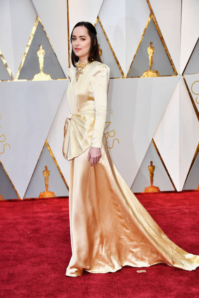 89th Annual Academy Awards - Arrivals:ニュース(壁紙.com)