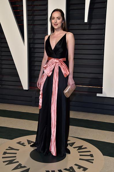 アカデミー賞「2017 Vanity Fair Oscar Party Hosted By Graydon Carter - Arrivals」:写真・画像(14)[壁紙.com]