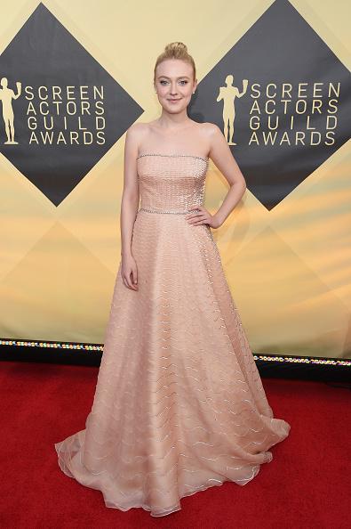 Screen Actors Guild Awards「24th Annual Screen Actors Guild Awards - Red Carpet」:写真・画像(4)[壁紙.com]