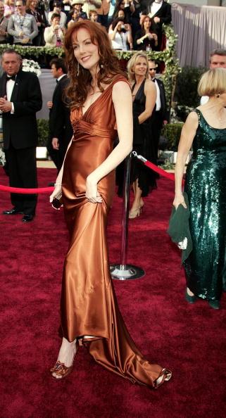 Toe「78th Annual Academy Awards - Arrivals」:写真・画像(3)[壁紙.com]