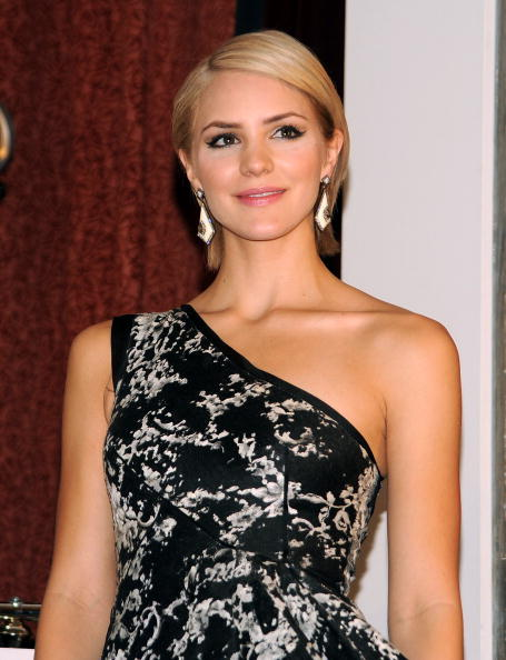 International Emmy Awards「The 37th International Emmy Awards Gala � Press Room」:写真・画像(0)[壁紙.com]