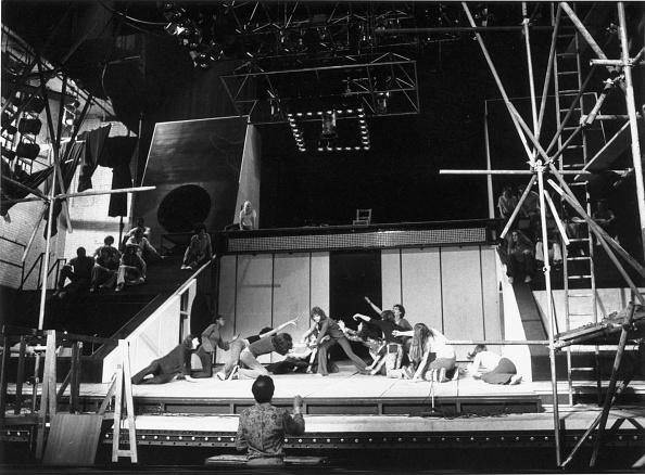 Tim Graham「Jesus Centre Stage」:写真・画像(6)[壁紙.com]