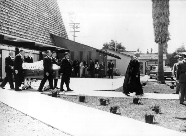 Death「Monroe's Funeral」:写真・画像(11)[壁紙.com]