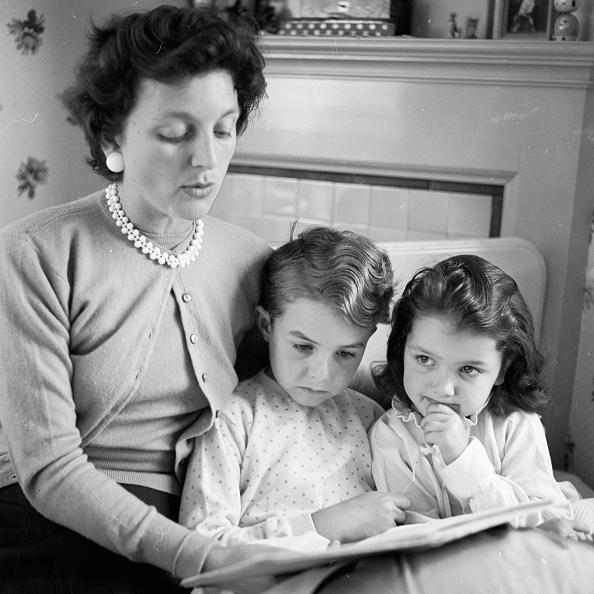 Parent「Bedtime Story」:写真・画像(19)[壁紙.com]