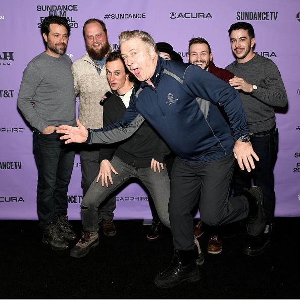"""Sundance Film Festival「2020 Sundance Film Festival - """"Beast Beast"""" Premiere」:写真・画像(4)[壁紙.com]"""