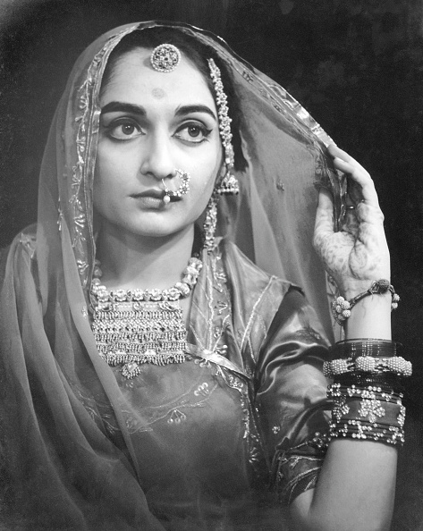 One Woman Only「Rajasthan Bride」:写真・画像(17)[壁紙.com]