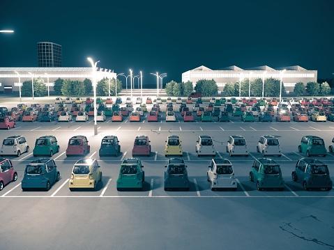 Car Dealership「Car Plant」:スマホ壁紙(6)