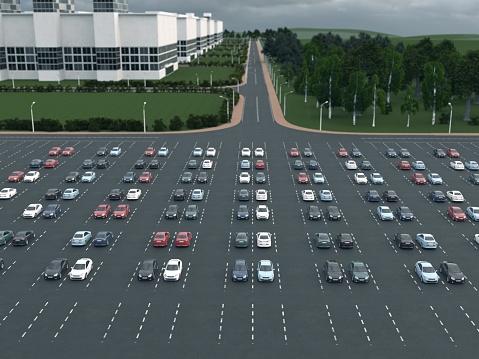 Car Dealership「Car Plant」:スマホ壁紙(19)