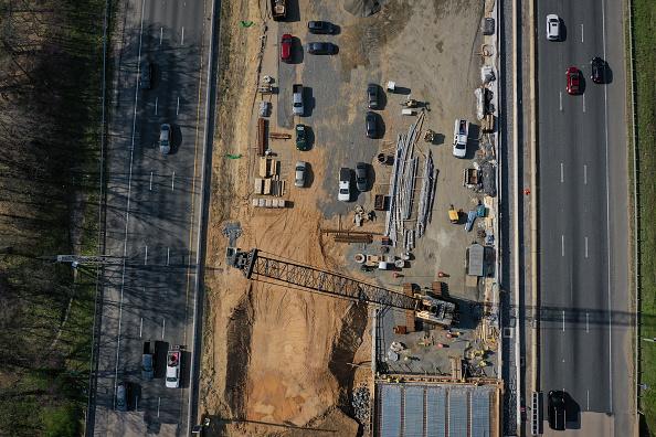 Bridge - Built Structure「Biden Administration Pushes Infrastructure Bill Costing Over $2 Trillion」:写真・画像(17)[壁紙.com]
