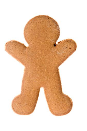 Cookie「ネイクドジンジャーブレッドマン絶縁」:スマホ壁紙(3)