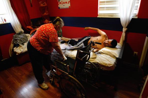 インテリア「Non-Profit Provides Home Health Care For Underinsured And Uninsured」:写真・画像(17)[壁紙.com]