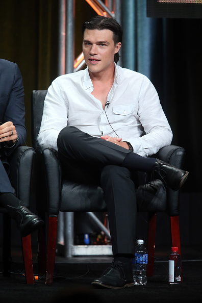 The Beverly Hilton Hotel「2015 Summer TCA Tour - Day 11」:写真・画像(6)[壁紙.com]
