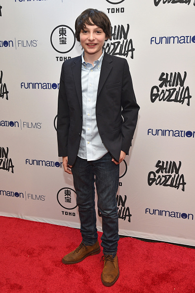 Godzilla「Funimation Films Presents 'Shin Godzilla' Premiere at 2016 New York Comic Con」:写真・画像(2)[壁紙.com]