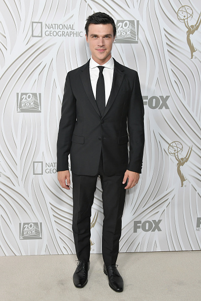 National Television Awards「FOX Broadcasting Company, Twentieth Century Fox Television, FX And National Geographic 69th Primetime Emmy Awards After Party - Arrivals」:写真・画像(8)[壁紙.com]