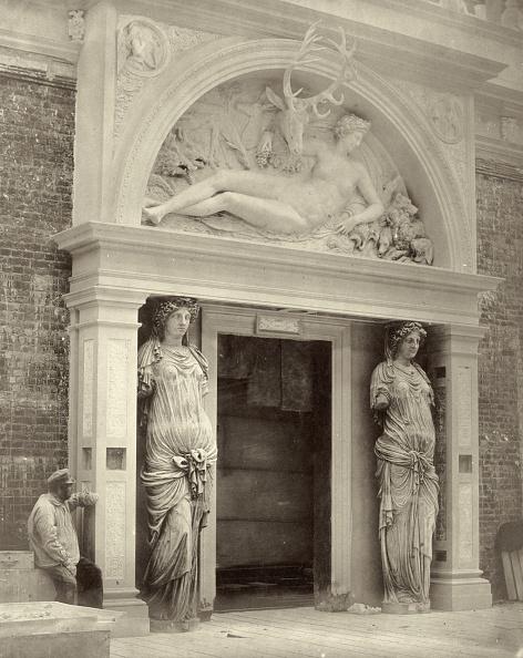 建築上の特徴「Grand Entrance」:写真・画像(4)[壁紙.com]
