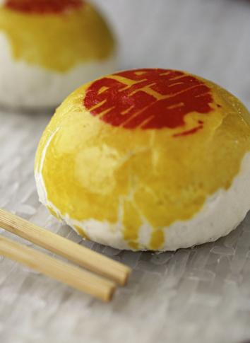 Dim Sum「Decorative steamed bun」:スマホ壁紙(4)
