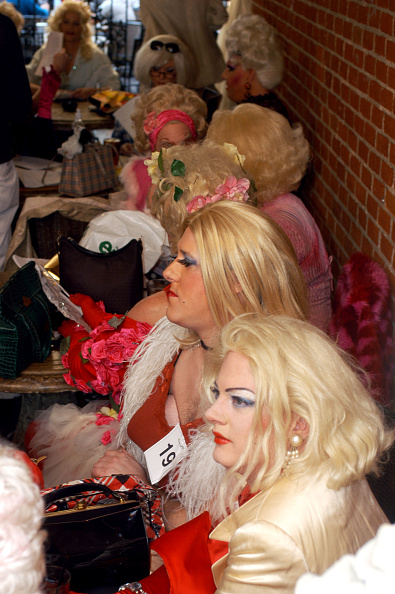 Wasabi「Anna Nicole Smith Day」:写真・画像(10)[壁紙.com]