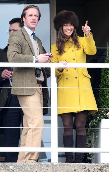 Yellow Coat「The Cheltenham Festival - Day 3」:写真・画像(8)[壁紙.com]
