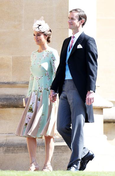 Royal Wedding「Prince Harry Marries Ms. Meghan Markle - Windsor Castle」:写真・画像(18)[壁紙.com]