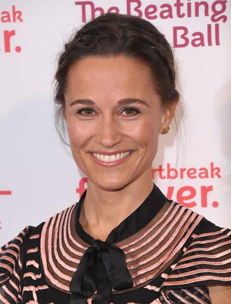 Pippa Middleton「British Heart Foundation Beating Hearts Ball - Red Carpet ARrivals」:写真・画像(19)[壁紙.com]
