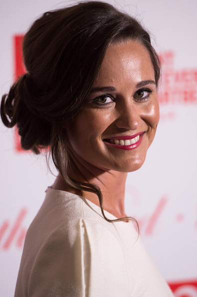 Pippa Middleton「British Heart Foundation: Roll Out The Red Ball」:写真・画像(15)[壁紙.com]